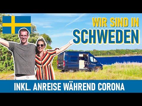ROADTRIP SCHWEDEN -