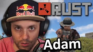 Confronting Adam - Rust (Ep. 2)