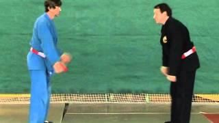 Обучение системе рукопашному бою Фильм 3 ч15