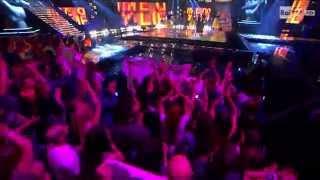 "The Voice IT   Serie 2   Live 4   Suor Cristina Scuccia canta ""The time of my life"""