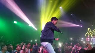 Download MK K-CLIQUE - Bossku Live Mp3