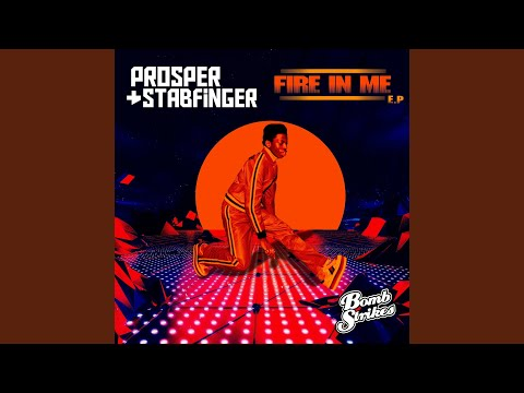 Fire in Me (feat. Georges Perin)