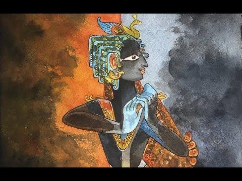 The Core Of Bhagavad Gita