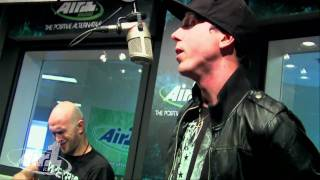 "Air1 - Manafest ""Avalanche"" LIVE"