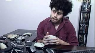 """PORTUGAL TAL&QUAL - """"Gaspar Firmino"""" Fanático por pornografia na Internet"""