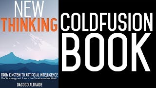 ColdFusion Book + Updates