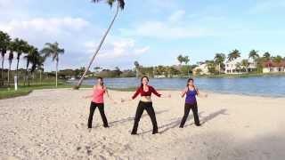 Tito El Bambino - Carnaval (Zumba Sandra Fitness)