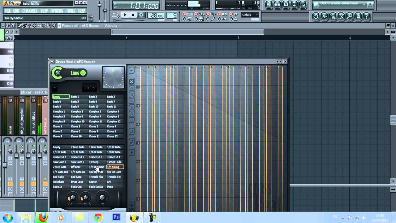 how to make a song in fl studio 12