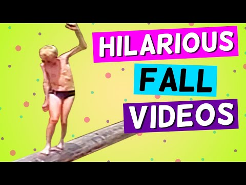 Hilarious Fall Videos | Best Of Ooops Funny Videos 2020