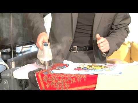 Proc dure de d tartrage d 39 une centrale vapeur astoria for Enlever calcaire centrale vapeur