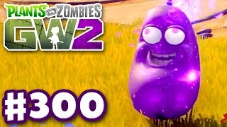 Dark Bean Bomb! - Plants vs. Zombies: Garden Warfare 2 - Gameplay Part 300 (PC)