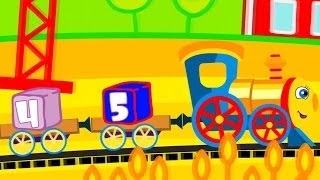 Video Çizgi film - Çuf çuf tren (Bebekler için video) download MP3, 3GP, MP4, WEBM, AVI, FLV November 2017