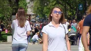 Тв Черно море - Централна информационна емисия новини за 05.07.2018г.S