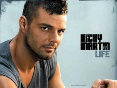 Ricky Martin  Life song + Lyrics