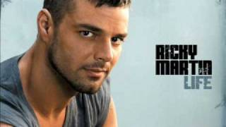 Ricky Martin - Life (song) + Lyrics
