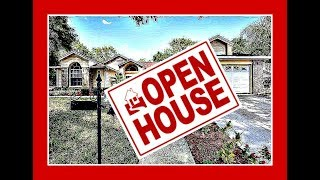 (1159) Америка. OPEN HOUSE $369.900 DELAND, FL ... Natalya Falcone