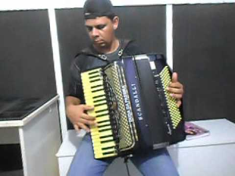 SANDRO DO ACORDEON, E TOME FORRÓ Travel Video