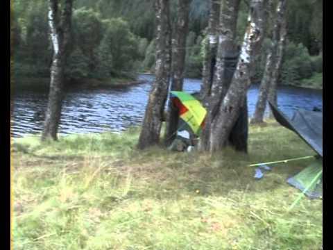 Loch Tummel Final