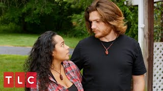 Tania Isn't Sure Syngin Is Her Soulmate! | 90 Day Fiancé
