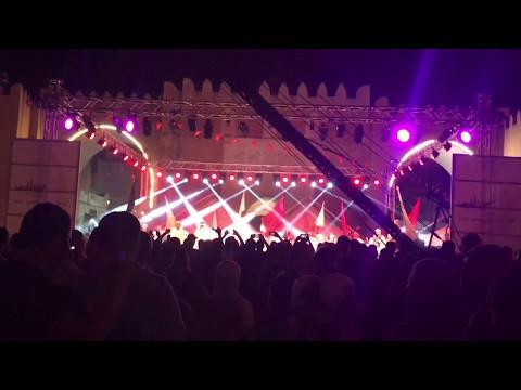 Sfax 2016 The capital of Arab culture 🇹🇳❤️