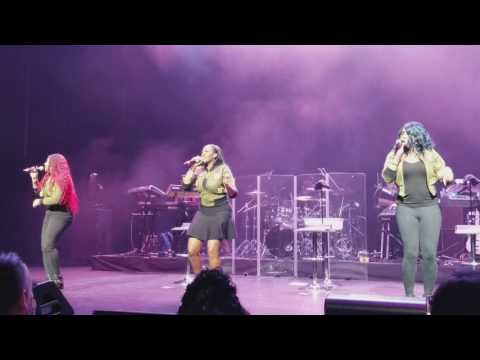 """""""Right Here"""" - SWV (Concert Performance)"""