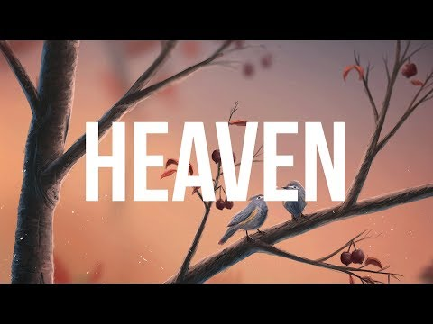 Kane Brown - Heaven (Lyrics)