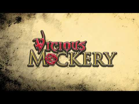 Vicious Mockery Episode 19 - Dungeon of Forges Travel Guide  Jumping Into The Local Customs