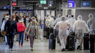 Vols annulés : 57 compagnies aériennes épinglées pour non respect de la législation européenne