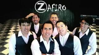 "Zafiro Band - Huaycán. ""Señor Eres Fiel"""