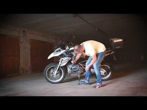Покупаем БУ - BMW R1200GS LC, Все что нужно знать при покупке мотоцикла.