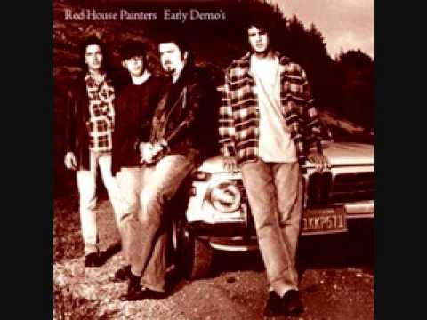 Red House Painters - Down Colorful Hill (Early Demos 91/92)