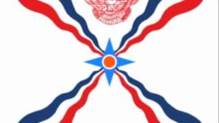 Assyrian mom g