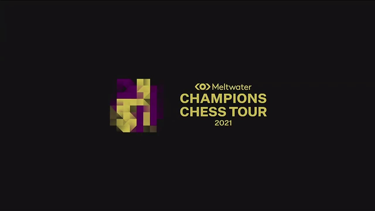 Download $1.5M Meltwater Champions Chess Tour: Opera Euro Rapid | Day 9 | Commentary by D. Howell & J. Houska