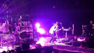 Viva La Vida Coldplay Edmonton April 17 2012 Thumbnail