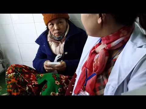 Giảng Đầu Giường - Khám Bệnh Nhân Nội Tiết 20 02 2014