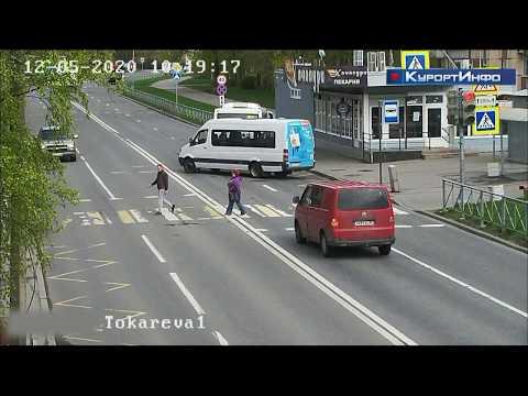 Хроника дорожных происшествий Курортного района #75