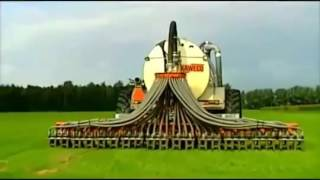 top 10 machine guns in the world, world's largest farm tractor, modern farming technology