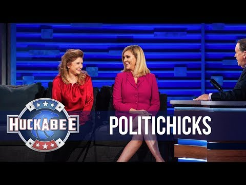 PolitiChicks: A Clarion Call To Political Activism | Huckabee