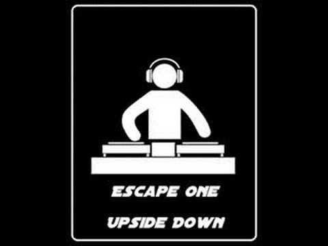Escape One- upside Down  Discotronic Remix