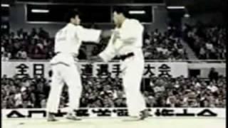 Judo 1994 Japan: Yoshida (JPN) - Ogawa (JPN) [open].
