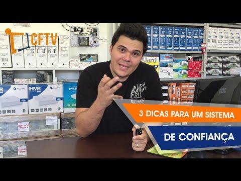 3 DICAS SIMPLES PARA NÃO ERRAR NA MONTAGEM DO SISTEMA DE CFTV