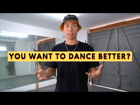 3 Tips To Help You Dance Better RIGHT NOW!