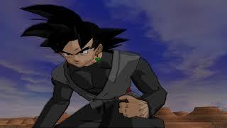 [TAS] Dragon Ball Z: Budokai Tenkaichi 4 Modo História Part 5