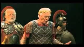 Caesar and Cleopatra movie trailer