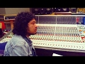 Recording session of Papon's new Assamese album (2017)   Papon