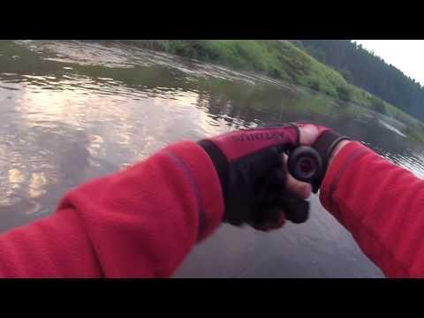 рыбалка в заповеднике на реке угре