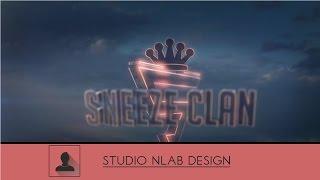 Studio NLab Design ©  - I N T R O - SNEEZE CLAN 2.0 thumbnail