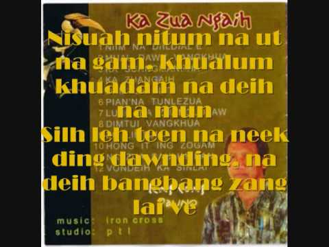 Ka Zua Ngaih (lengtongpauno)