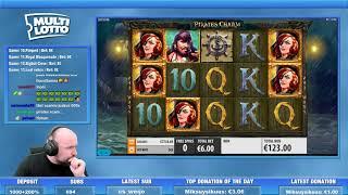 15 Slot Bonuses!! Bonus Collection!!