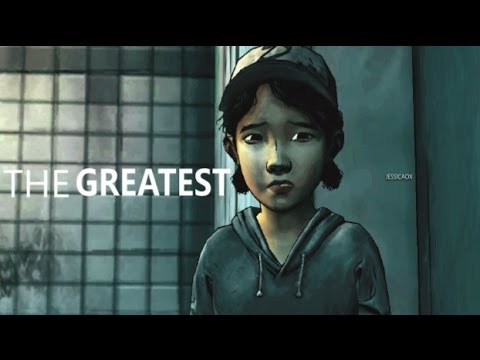 (TWDG) Clementine | The Greatest